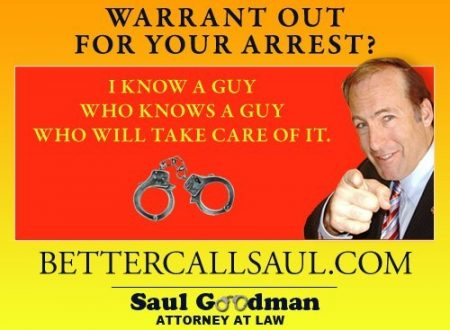 Better Call Saul: spin-off di Breaking Bad